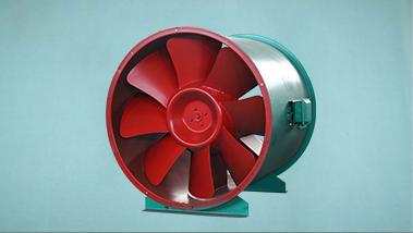 3c消防排烟风机厂家详解室内温度控制的作用