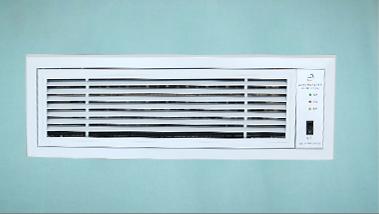 回风口式空气净化器根据需要可以具备故障报警信号输出