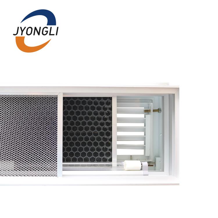 纳米光催化空气净化器(回风口式)